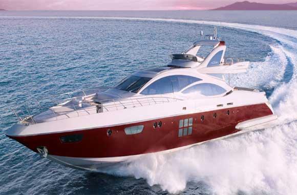 Yacht-Thailand